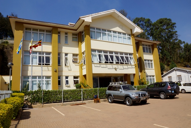 Kabale Branch